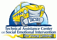 Technical Assistance Center on Social Emotional Intervention!